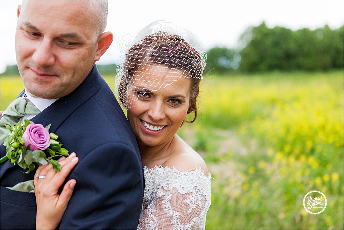 Cambridgeshire South Farm Wedding Photographer