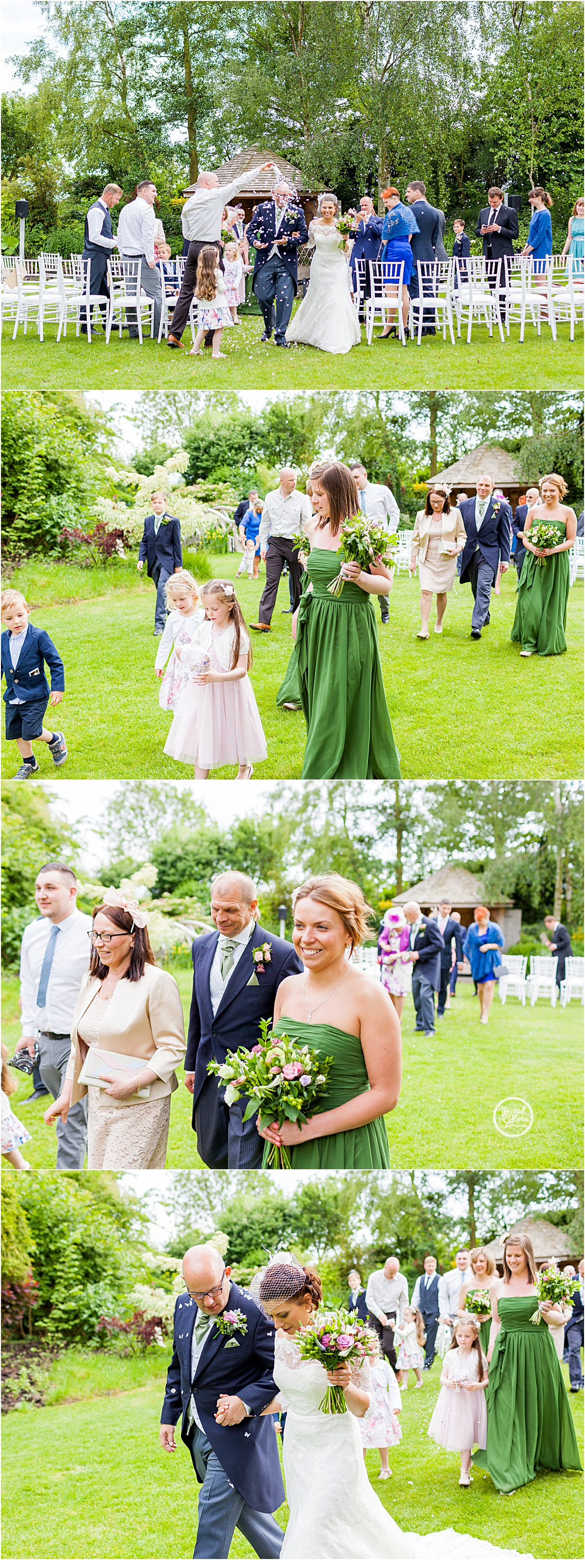 Cambridgeshire South Farm Wedding Photographer