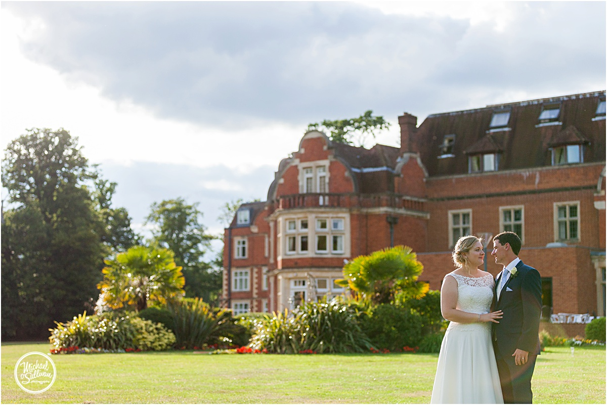 Savill Court Hotel Windsor