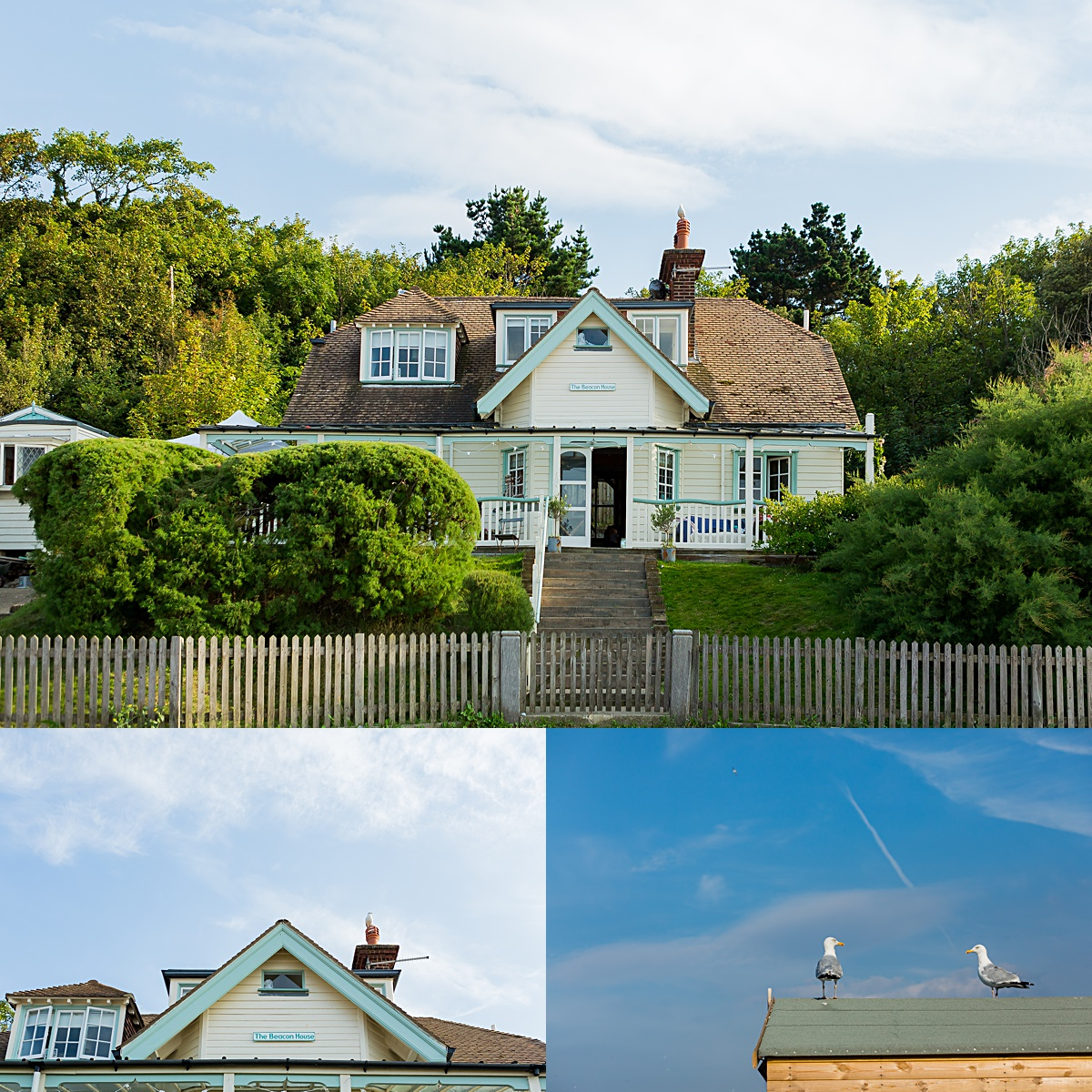 The Beacon House Whitstable